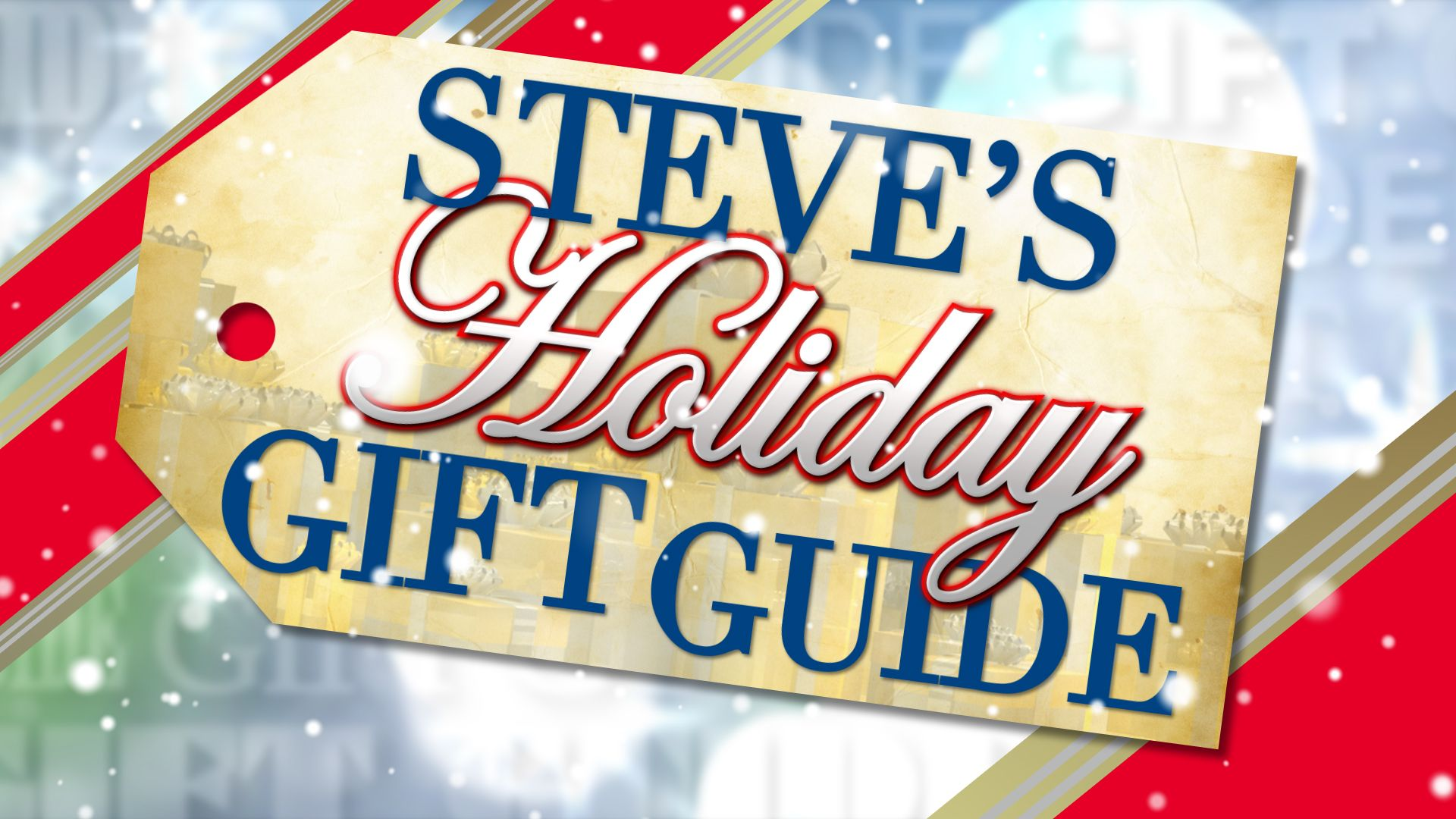 Steve harvey holiday giveaway