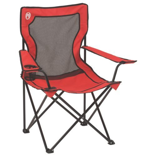 Broadband Mesh Quad Chair Outdoor Folding Chairs Folding Chair