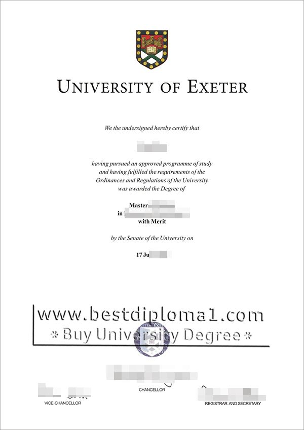 University of exeter diploma make a exeter certificate uk http university of exeter certificate samplebuy false exeter degree onlinebuy university degree yadclub Image collections