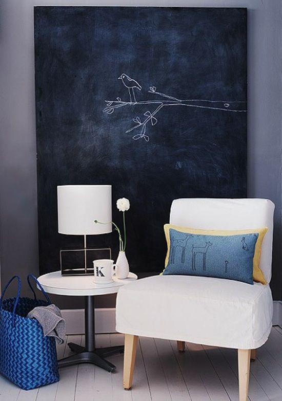 Sin marco para resaltar tus creaciones Cosas Pinterest - pinturas para salas