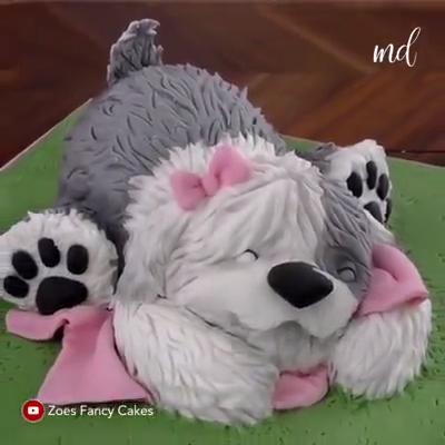 Dog Cakes Compilation