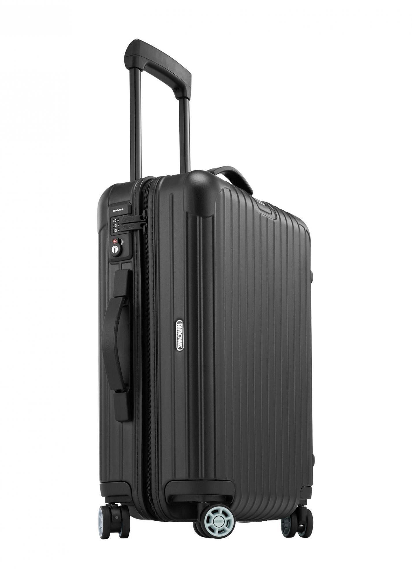 Merveilleux Rimowa Salsa Cabin Multiwheel 810.56.32.4 | Luggage Pros
