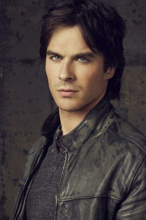 ✰ Damon Salvatore ✰