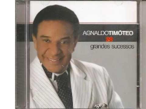 Agnaldo Timoteo 20 Grandes Sucessos Com Imagens Jovem Guarda
