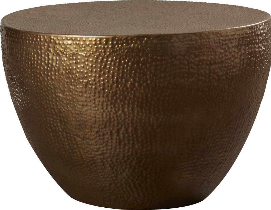 Marion Coffee Table Coffee Table Drum Coffee Table Table [ 800 x 1029 Pixel ]