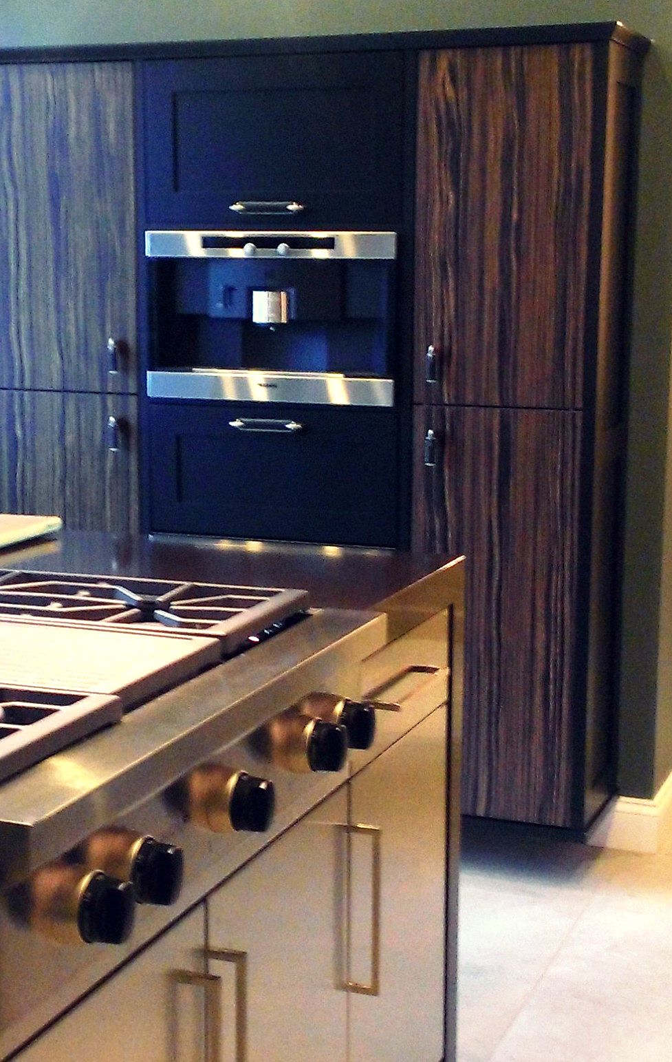Wall Mounted Kitchen Appliance Center | Kenwood Kitchens In Annapolis,  Maryland | Solid Wood Kitchen