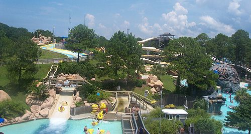 Shipwreck Island Waterpark Great Family Fun In Panama City Beach For Over 30 Years
