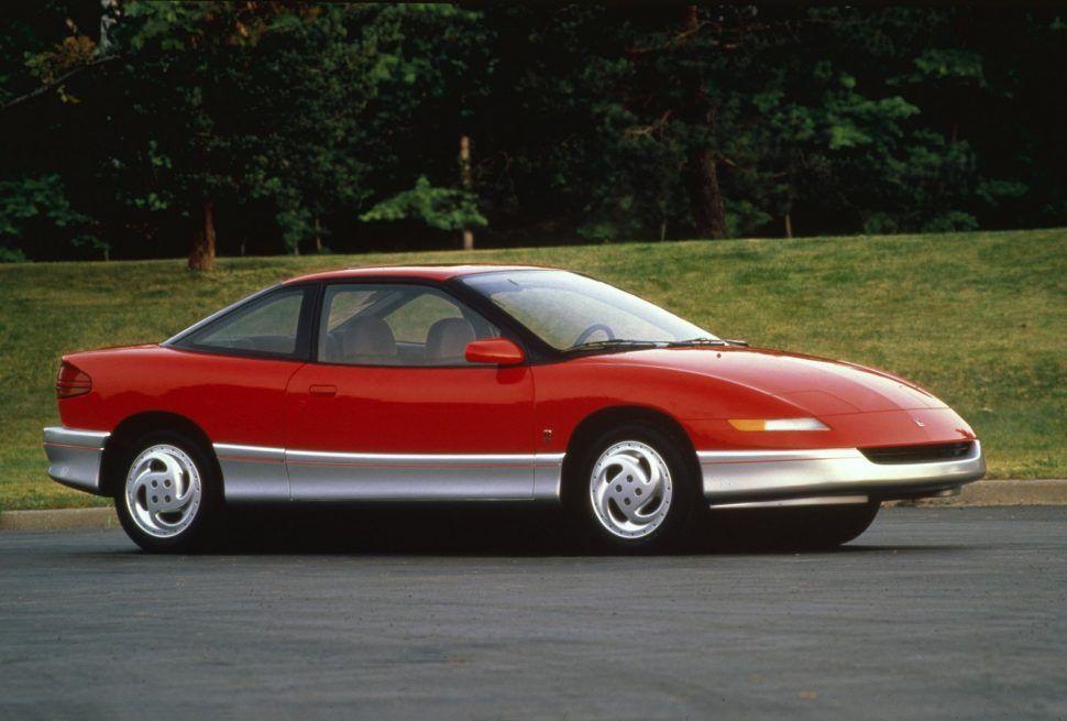 1991 Saturn Sc Saturn Car Saturn Saturn S Series