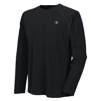 387bf578fab7 Champion Mens T Shirts T6607 Vapor Powertrain Long Sleeve T Shirt ...