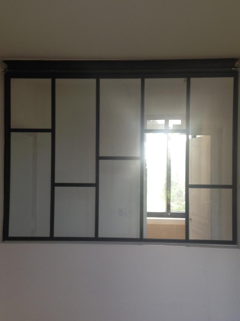 fenetre fixe sur mesure finest double vitrage sur mesure. Black Bedroom Furniture Sets. Home Design Ideas