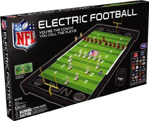 explore christmas toys christmas 2014 and more nfl electric football - Nfl On Christmas 2014