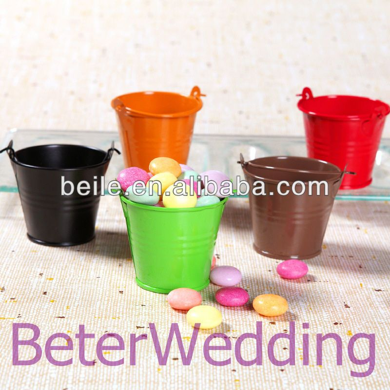 Photo of US $ 128.0 | Hochzeit Gunst Eimer WJ034 Geburtstagsfeier Dekor …