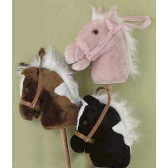 Stick Horses - Horse.com