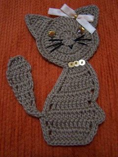 Zo Mooi Zo Leuk Applicatie Haken Knitting And Crochet