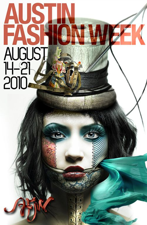 78 Best images about fashion week poster – Fashion Poster Design