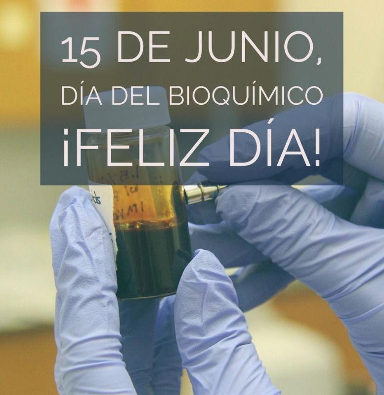 Dia Del Bioquimico Alimentos
