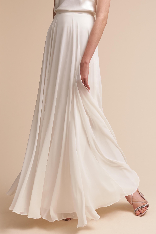 5d6b35aa66e4 Hampton Skirt from  BHLDN