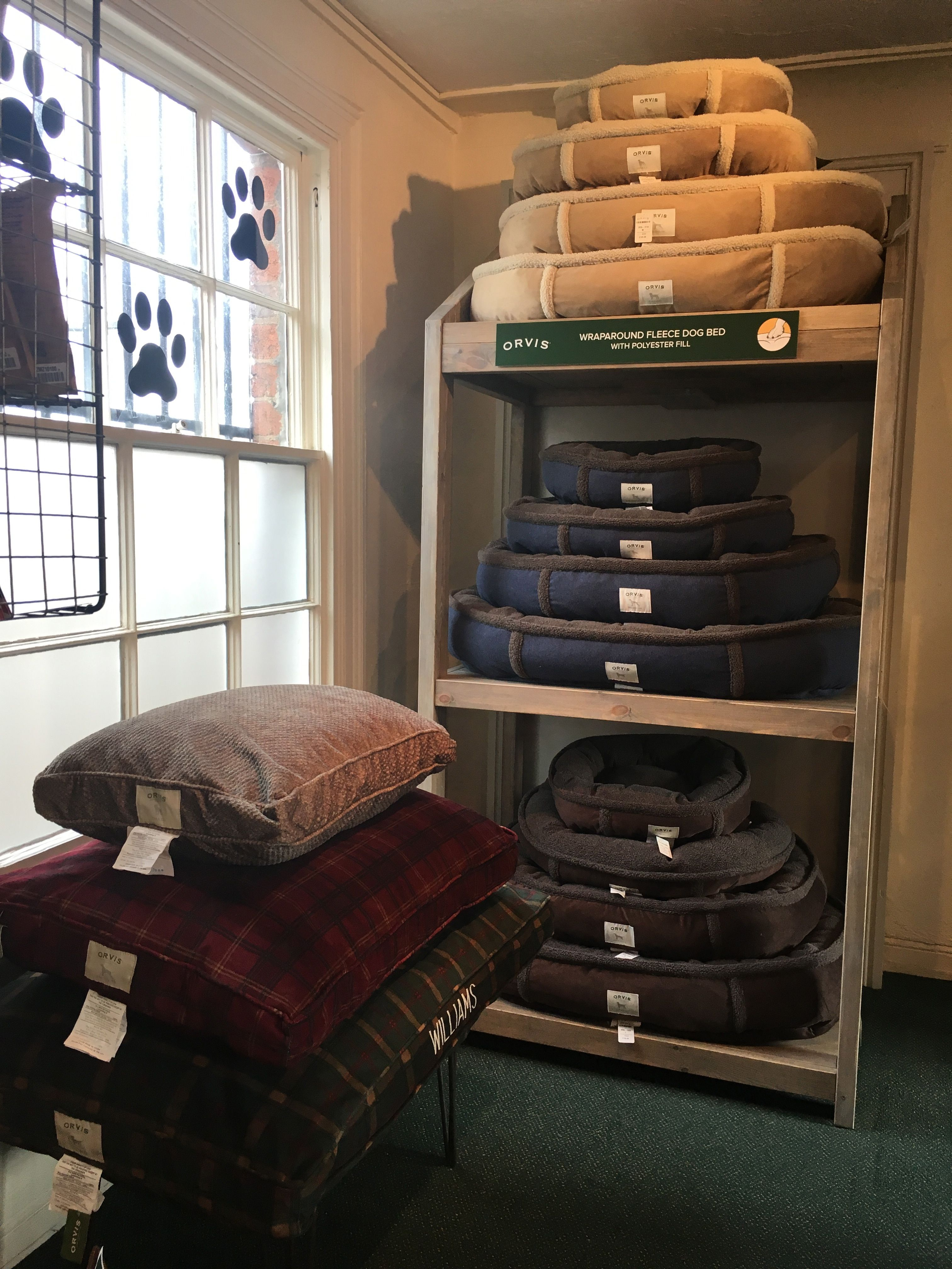 Dog Beds http//www.orvis.co.uk/dogbeds Dog bed, Dog
