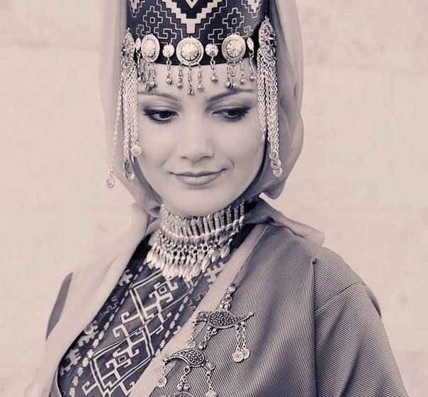 Տարազ- Armenian National Clothing - Taraz
