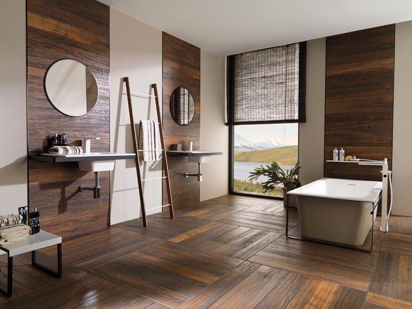 pisos para baos imitacion cermicas de imitacin madera