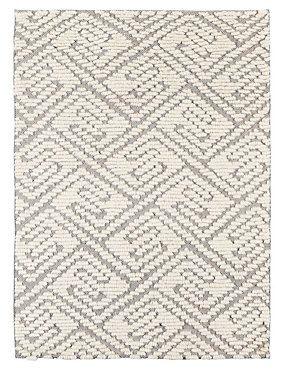 Rugs Wool Conran Rectangular Round