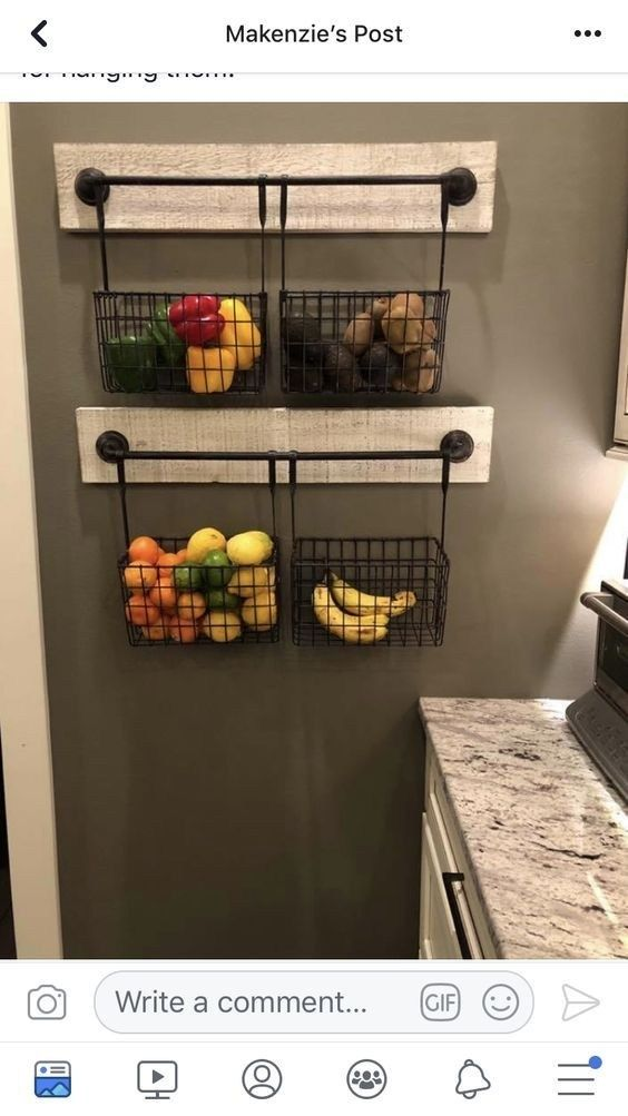 24 small kitchen decor ideas on a budget to maximize existing the space 06 | maanitech.com #kitchendesign #kitchenideas #smallkitchenremodeling