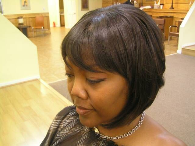 Sew In Hair Bobs Bob Hairstyles Short Haircuts Curly Hair Keira - Bob hairstyle sew in