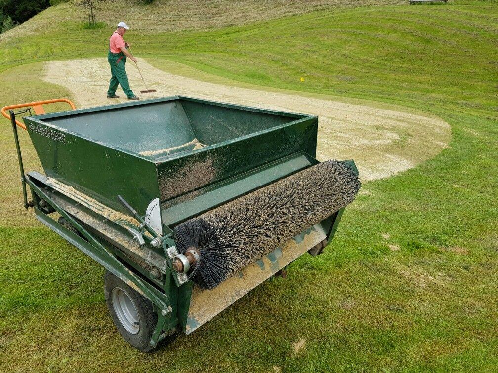 Golf Courses Green Outdoor Decor, Golf Outdoor Decor