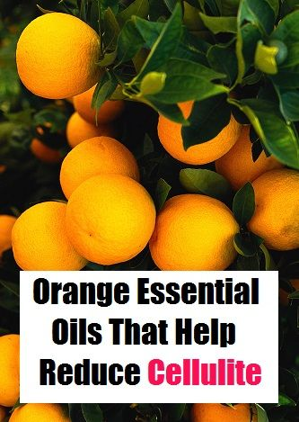 Please SHARE!  Orange essential oil is an exceptional oil for reducing the appearance of #cellulite. Orange essential oil is a diuretic and is great for relieving fluid retention, it also softens the epidermis, stimulates blood circulation and lymph fluids and is very helpful in treating swollen tissue...   http://beautytips.givingtoyou.com/oils-that-help-reduce-cellulite