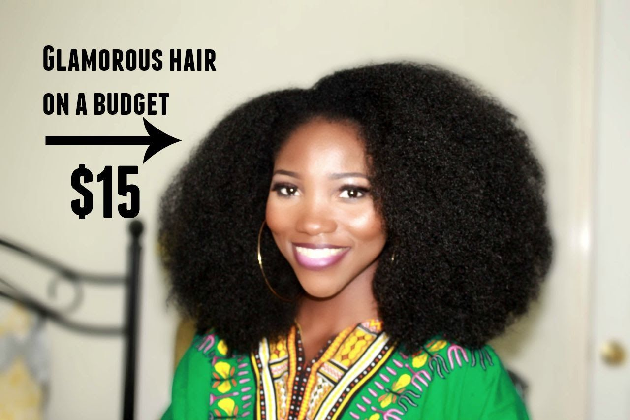 Crochet braids afro knotless crochet method get the look for