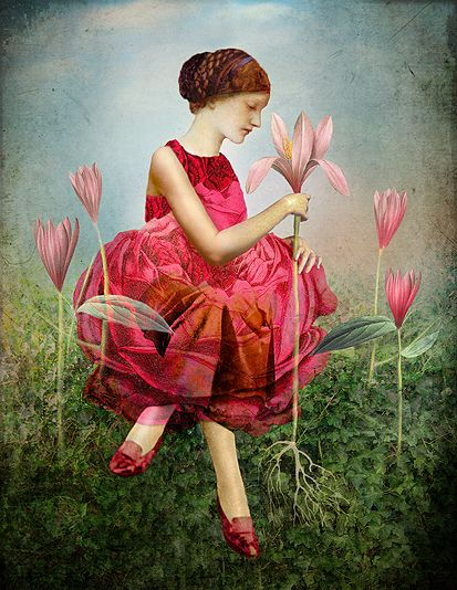 Catrin Welz-Stein: The Choice