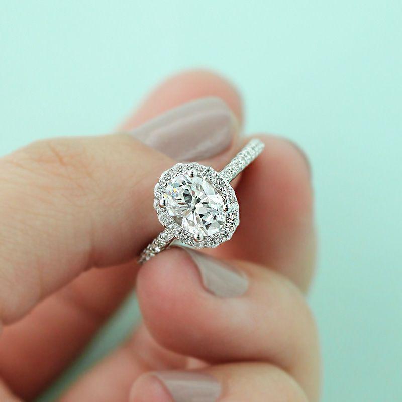 Selena Engagement Ring Best Engagement Rings Diamond
