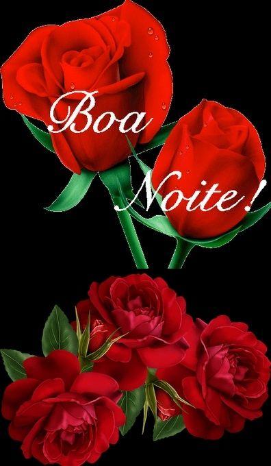 Boa Noite Boa Noite Rosa Frases De Boa Noite Imagens De Boa