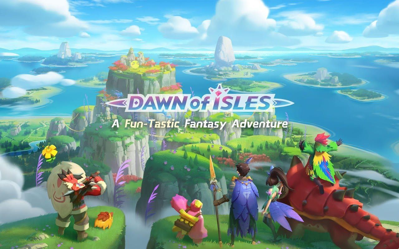 Dawn Of Isles APK + OBB 1.0.11 Download for Android