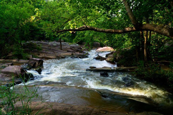 10 Under-Appreciated State Parks In Alabama You're Sure To Love