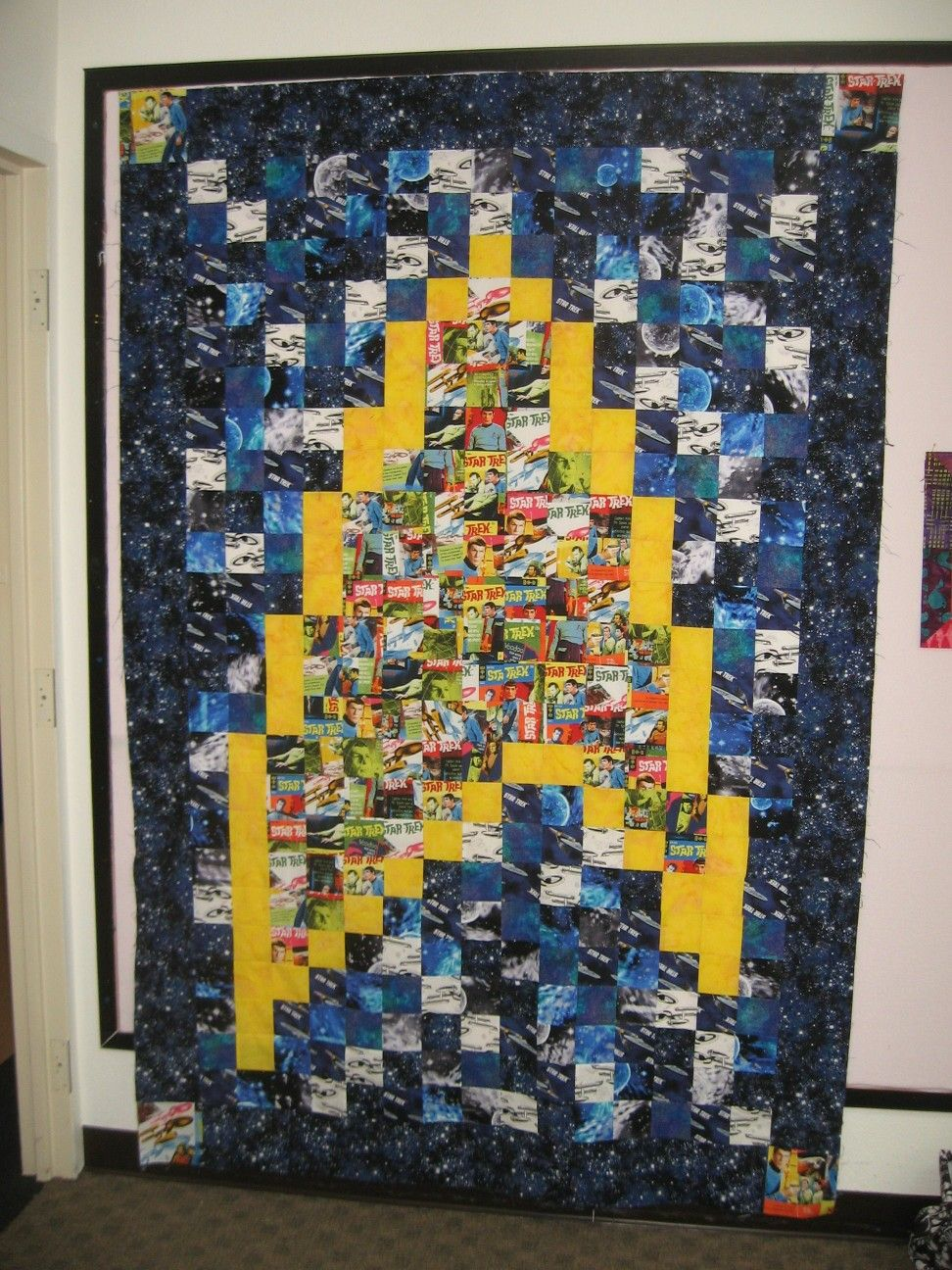 Pin by Michael Burgio on Q is for Quilt in 2020 Star