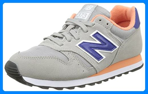 New Balance Damen, Funktionsschuh, Wl373 Lifestyle, Grau