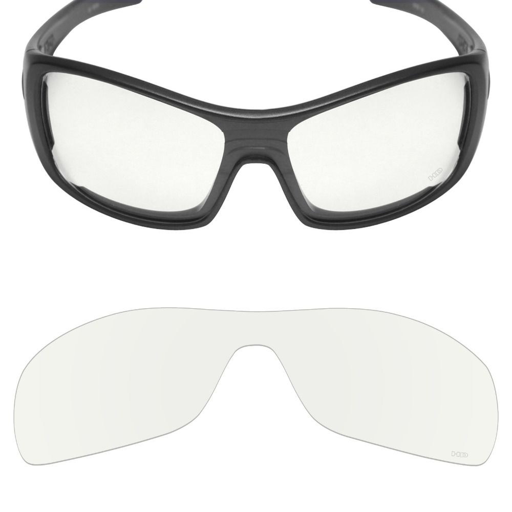 075bf3e7b76 Click to Buy    Mryok+ Resist SeaWater Replacement Lenses for Oakley Antix  Sunglasses