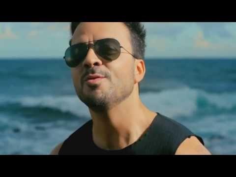Despacito Luis Fonsi Ft Daddy Yankee Dj Acaro Video Remix Canciones The Guardian Musica