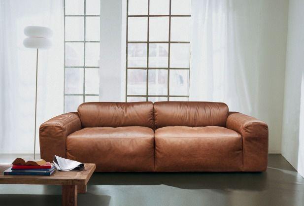 ich liebe dieses sofa leather sofa octopus m bel versand wohnzimmer pinterest. Black Bedroom Furniture Sets. Home Design Ideas