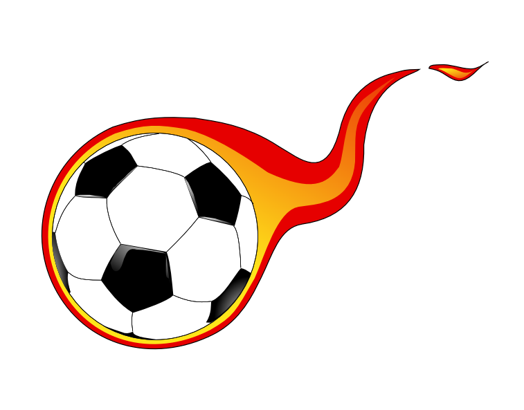 Free Soccer Clipart Free Clipart Images Graphics Animated Gifs Animations And Photos Soccer Ball Soccer Football Ball