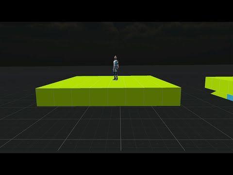 Moving Platforms C# Scripting Examples Unity Tutorial