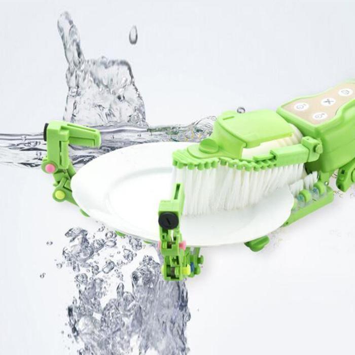 Handheld Automatic Dishwasher