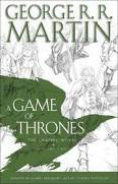 Tyrion Stands Tall Graphic Novel Novel Games Novels
