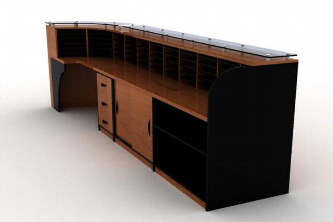 Guatemala: Office Point: Recepciones: Recepcion No.127: muebles de ...