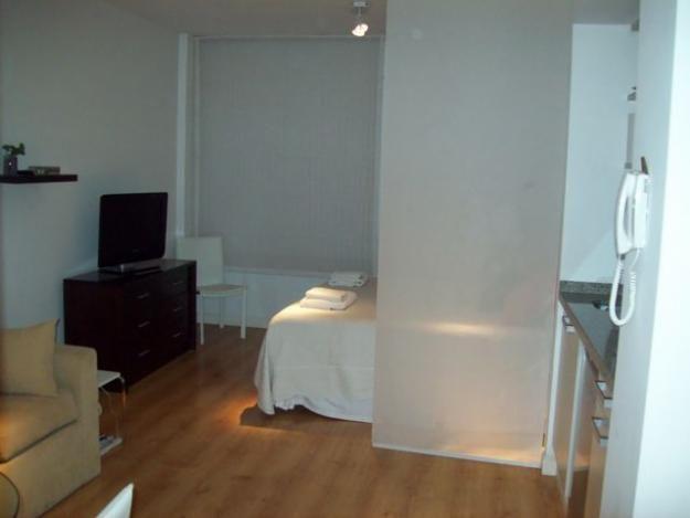 Monoambientes  ideas para aprovechar el espacioMonoambientes  ideas para aprovechar el espacio   Bedroom  . Revista Living Decoracion Monoambientes. Home Design Ideas