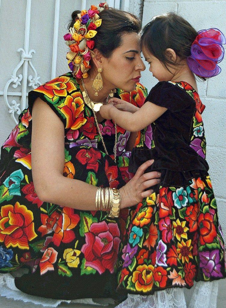 21226ba68e Belleza Mexicana de Oaxaca…♥