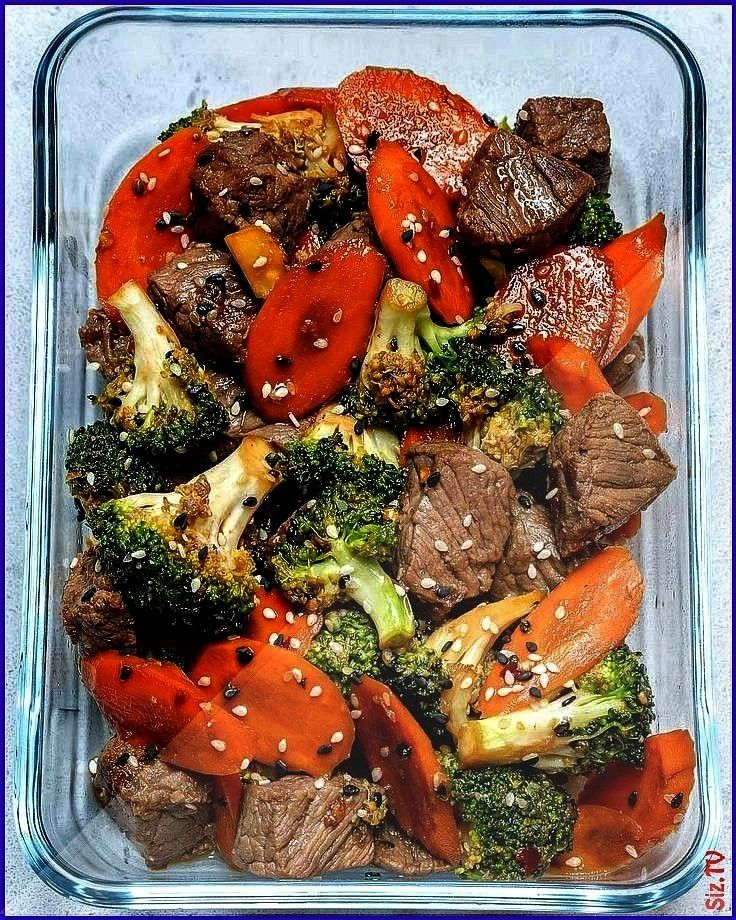 Stir Fry f r saubere Essenszubereitung Clean Food Crush Super Easy Beef Stir Fry f r saubere Essenszubereitung Clean Food Crush Angel Frolow a frolow Angels creative sect...