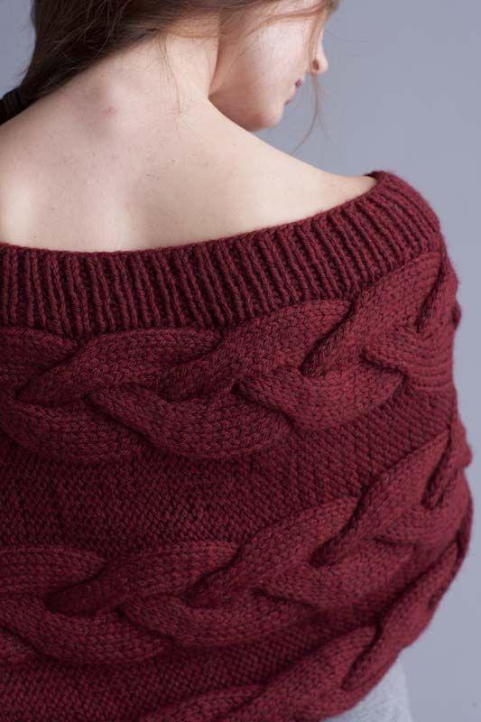 Knitted Yarn Patterns and Knitting Tutorials | Knitting ...
