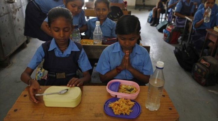Forensic report confirms pesticide in midday meal Latest News